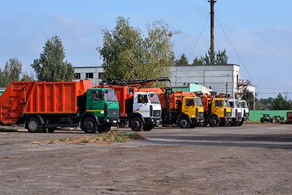 Актуальные вопросы о раздельном сборе мусора в Солигорске. Что можно и что нельзя выбрасывать?