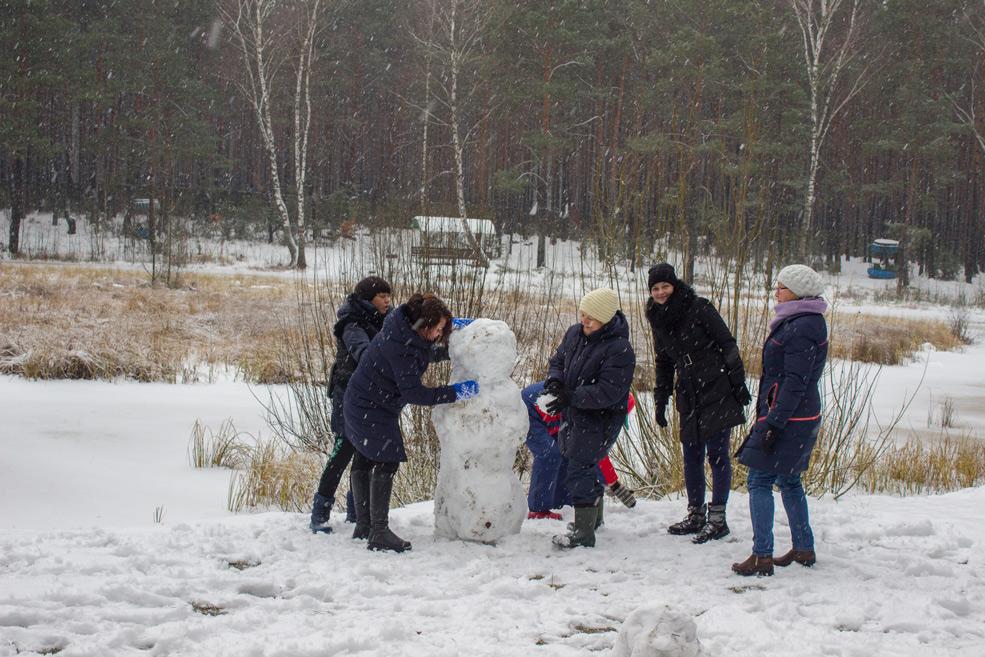 Туризм в Солигорске