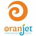"""Туристическое агентство """"Oranjet"""""""