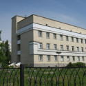Солигорская детская больница