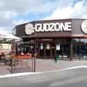 """Гудзон"" Ресторан"