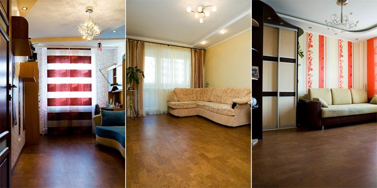 солигорск, уютный дом