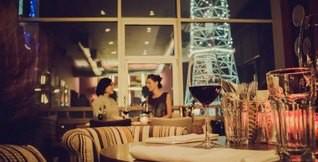 Рестораны, кафе, столовые